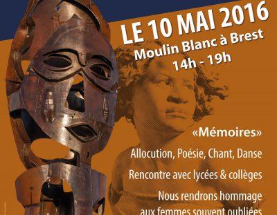 Commémoration du 10 mai à Brest